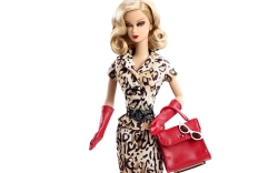 Charlotte Olympia Barbie Doll & Accessories