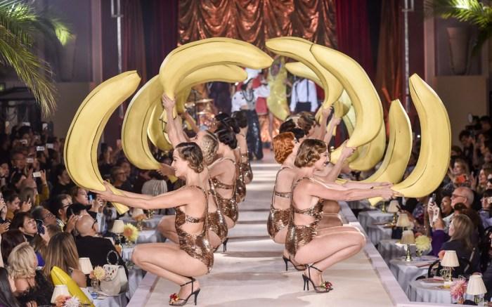 charlotte olympia london fashion week spring 2017 ss17 lfw