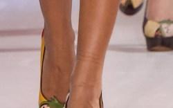 London Fashion Week: Charlotte Olympia