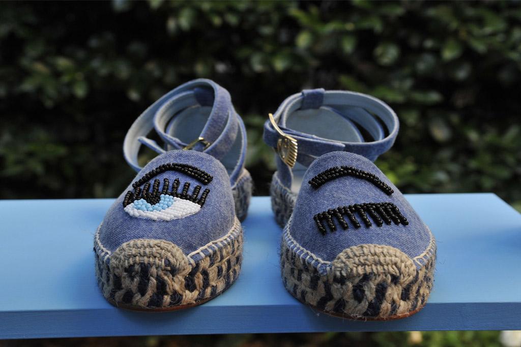 Chiara Ferragni Collection Spring '17 Shoes