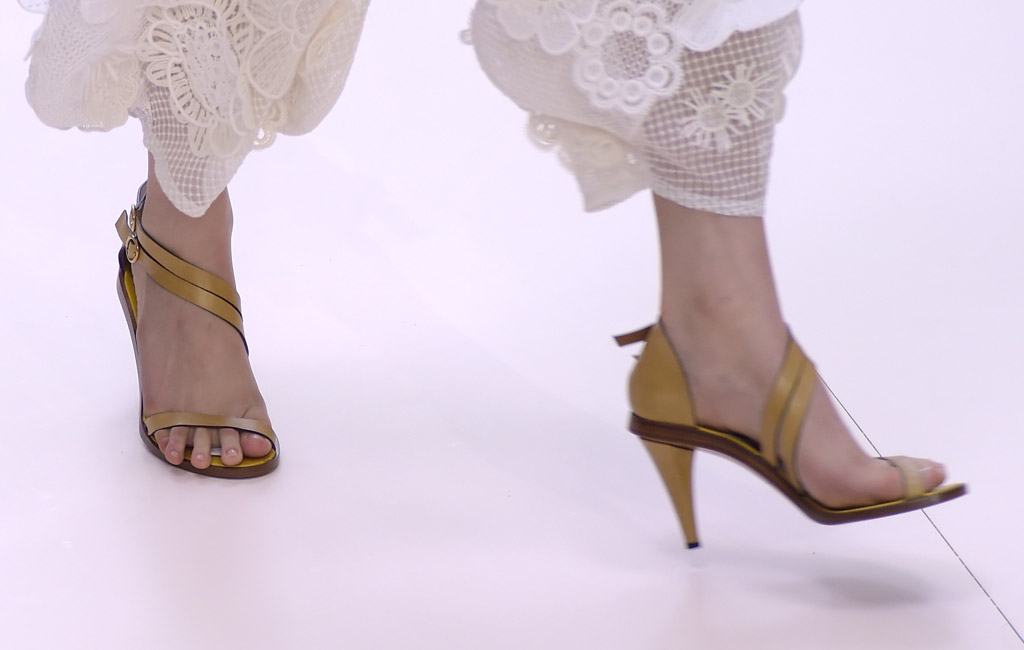 Chloé Spring 2017 Ready-to-Wear Collection