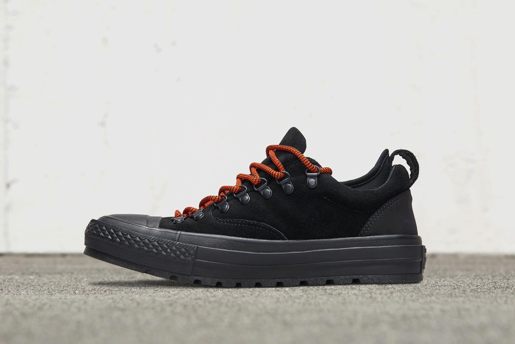 Converse Chuck Taylor All Star Descent Low