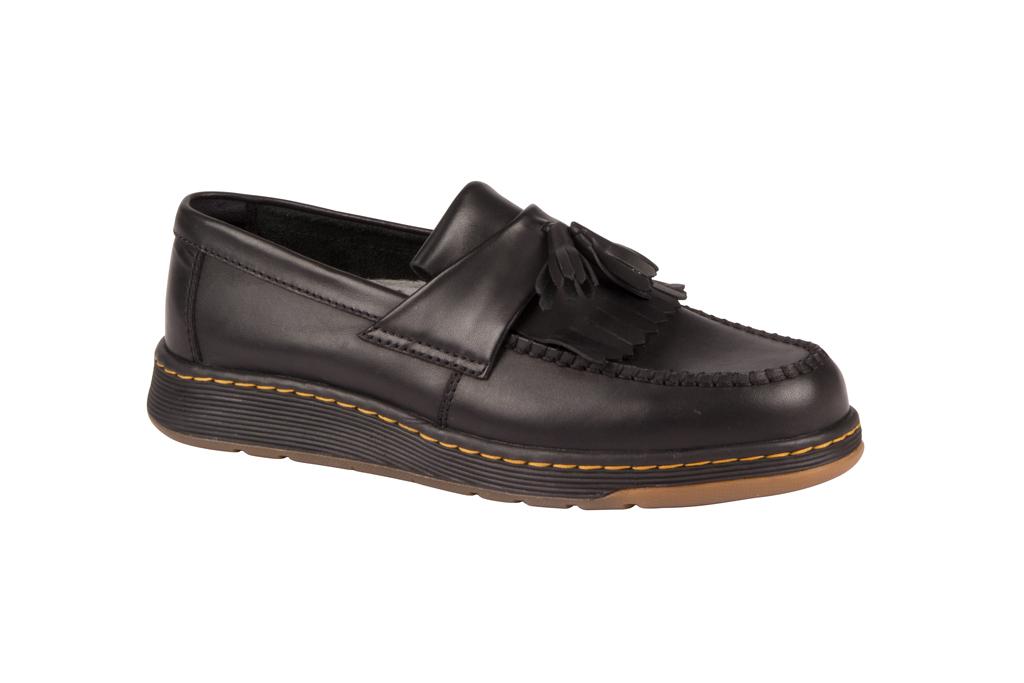 DM's Lite Edison Tassel loafer