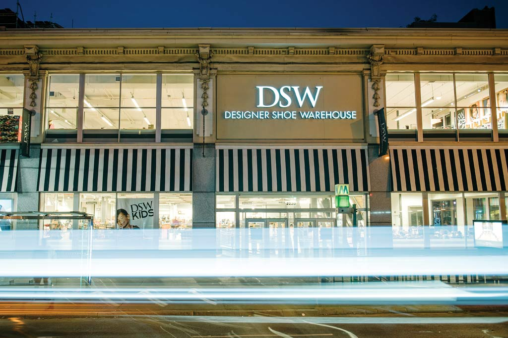 DSW and Feetz Bring 3-D Shoe Printing