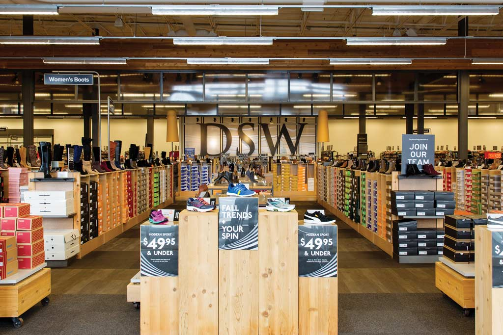 In Depth: How DSW Inc. Is Innovating to