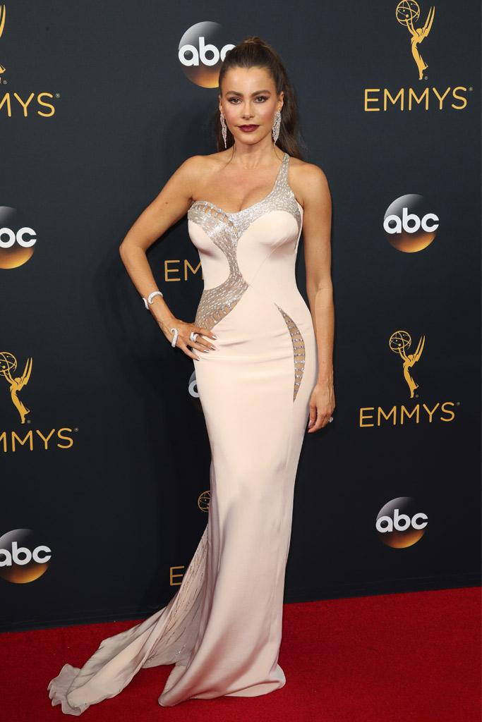 Emmys 2016 Sofia Vergara