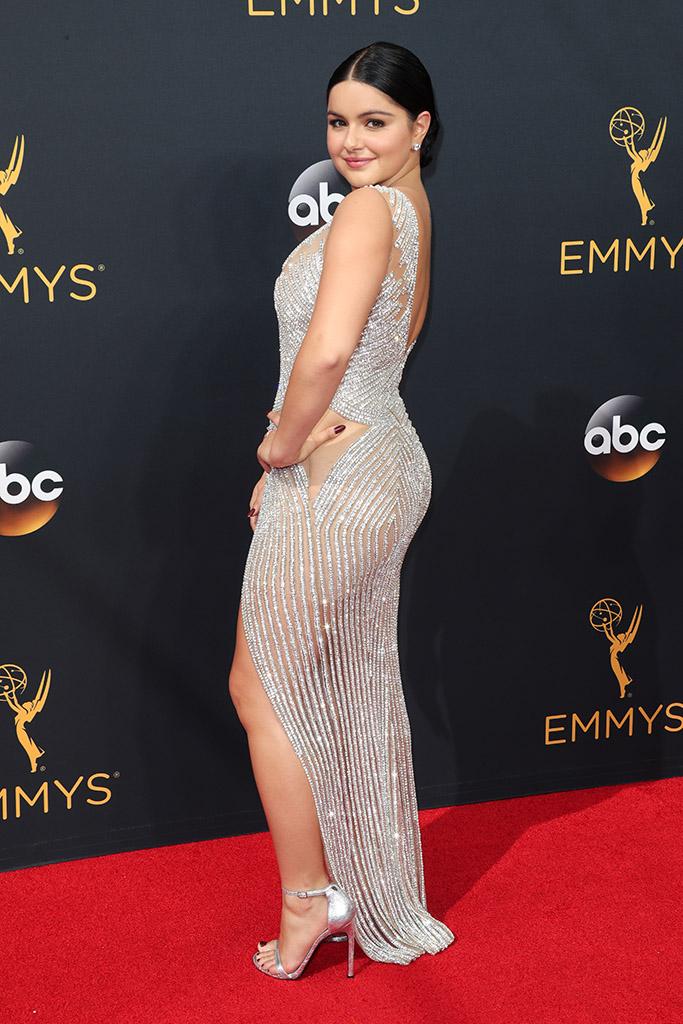 Emmys 2016 Ariel Winter