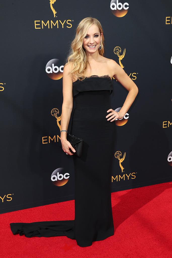 Emmys 2016 Joanne Froggatt