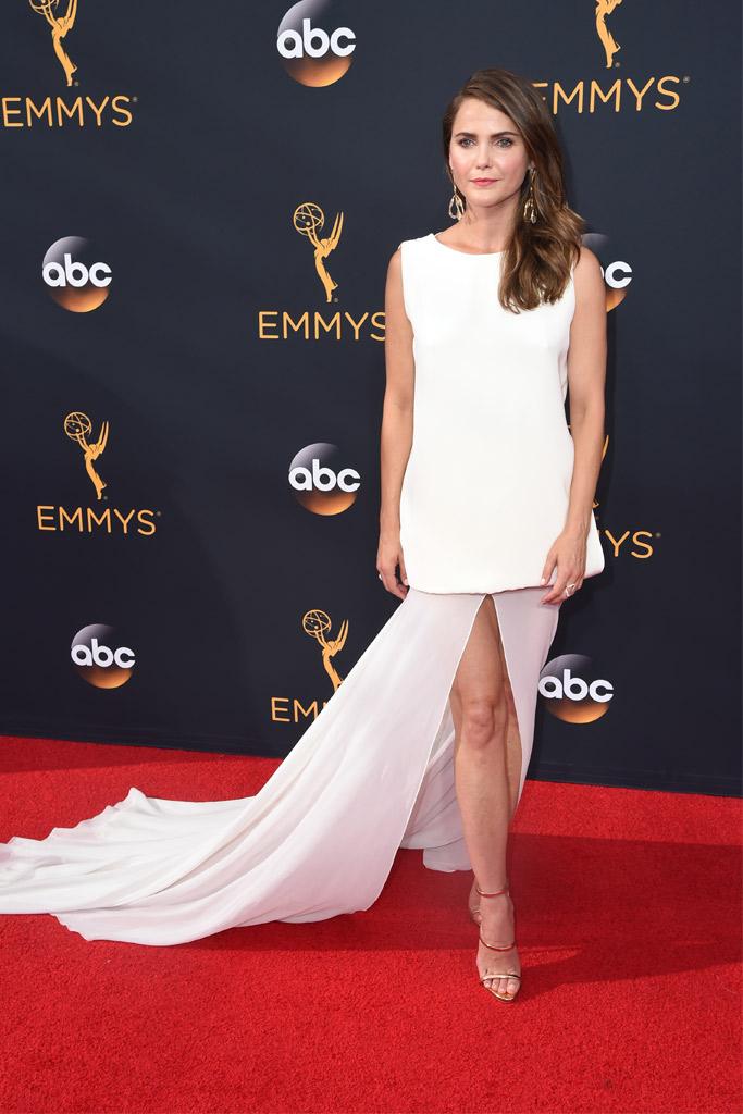 Emmys 2016 Keri Russell