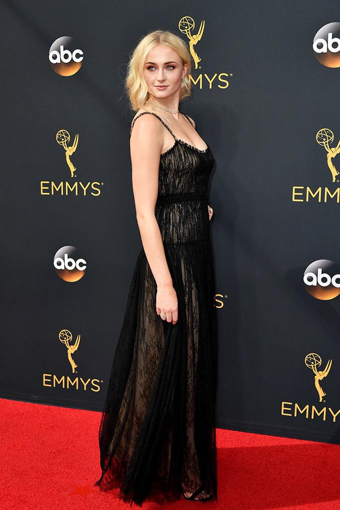 Emmys 2016 Sophie Turner