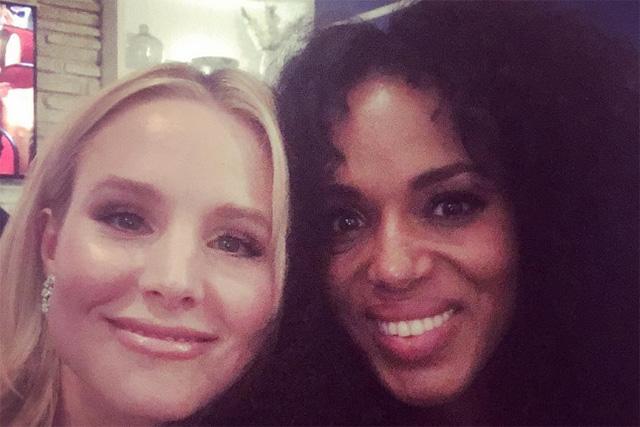Emmys Social Media