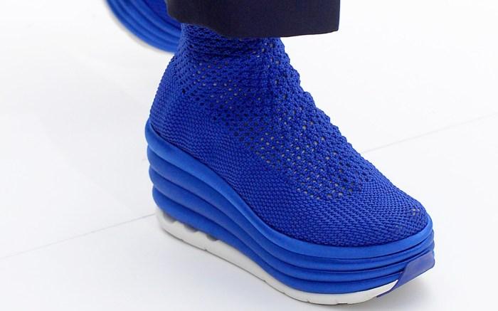 Salvatore Ferragamo Spring 2017 Shoes