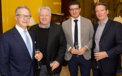 FN's 2016 London Cocktail Party