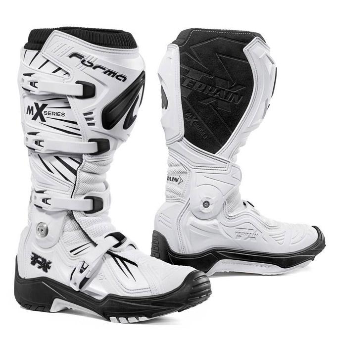 forma Terrain TX HPS motocross boots