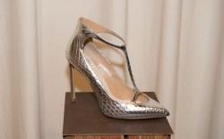 Inside Francesco Russo's New Custom-Shoe Program