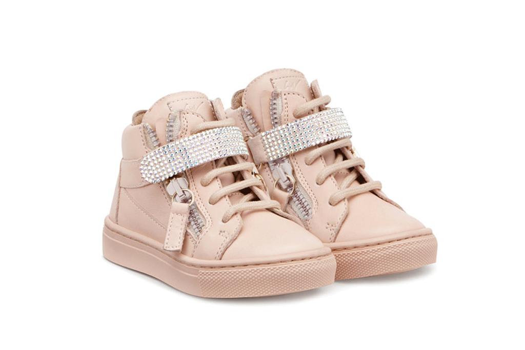Giuseppe Zanotti Dolly Sneakers