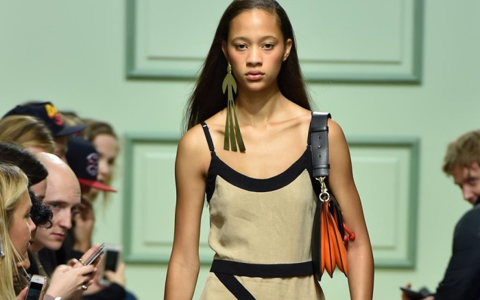 London Fashion Week: J.W. Anderson