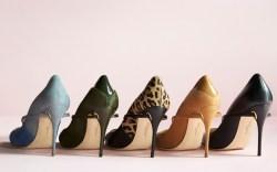 Jennifer Chamandi New Shoe Line