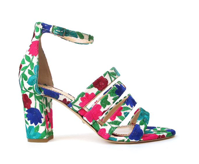 Jerome Rousseau Spring 2017 Shoes