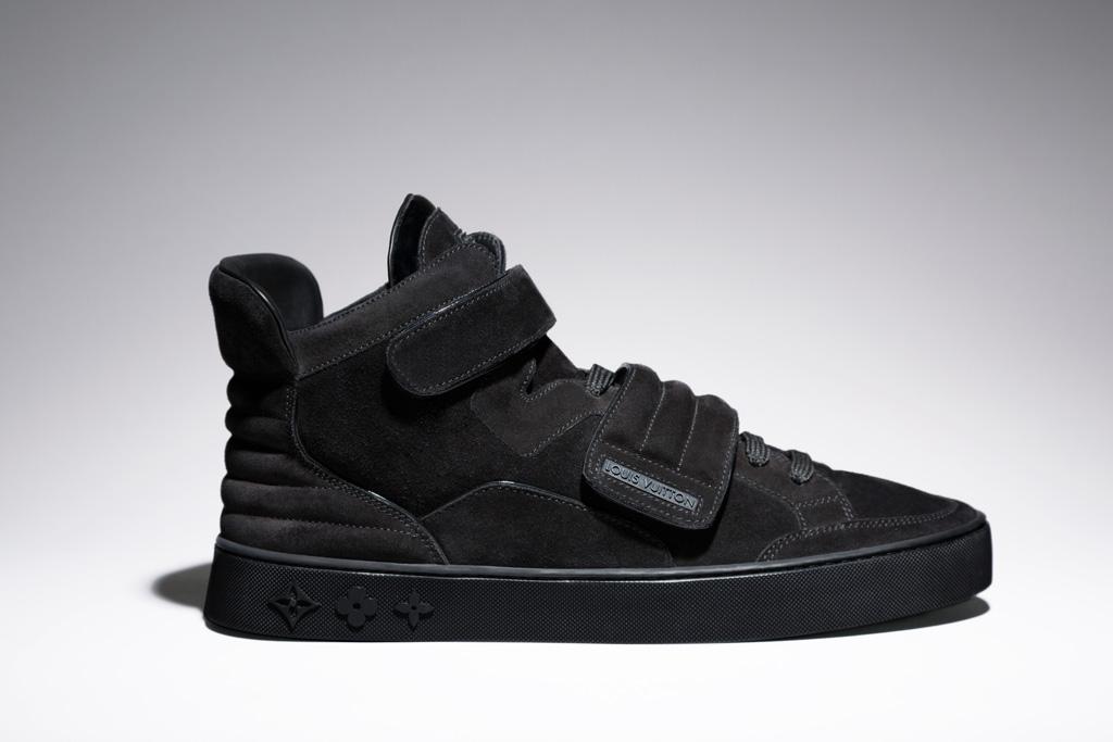 Kanye West Louis Vuitton Jasper