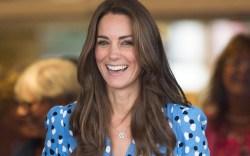 Kate Middleton L.K. Bennett Fern Pumps