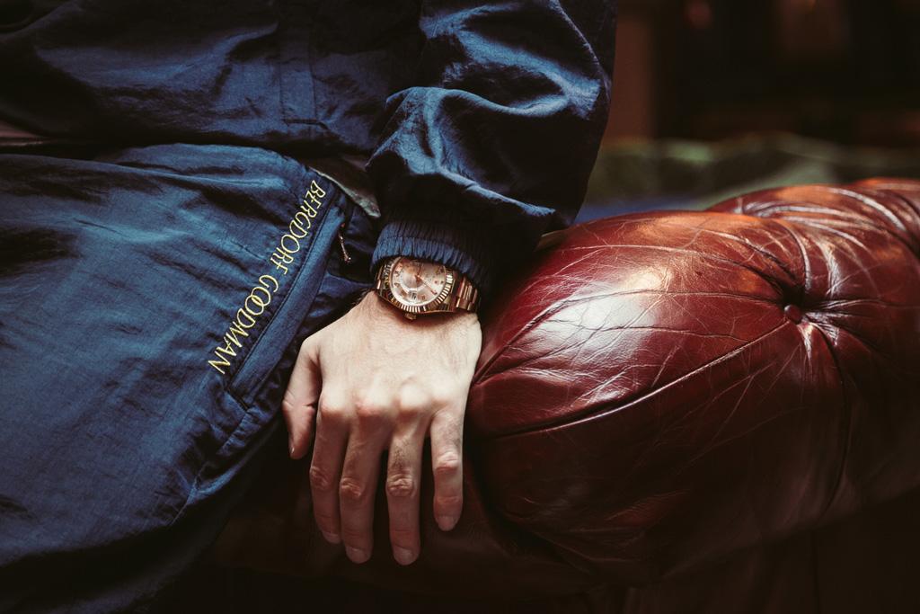 Ronnie Fieg Kith Bergdorf Goodman