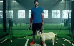 Kris Bryant Sport Needs Creators Adidas