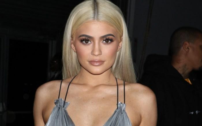 Kylie Jenner Puma Snapchat