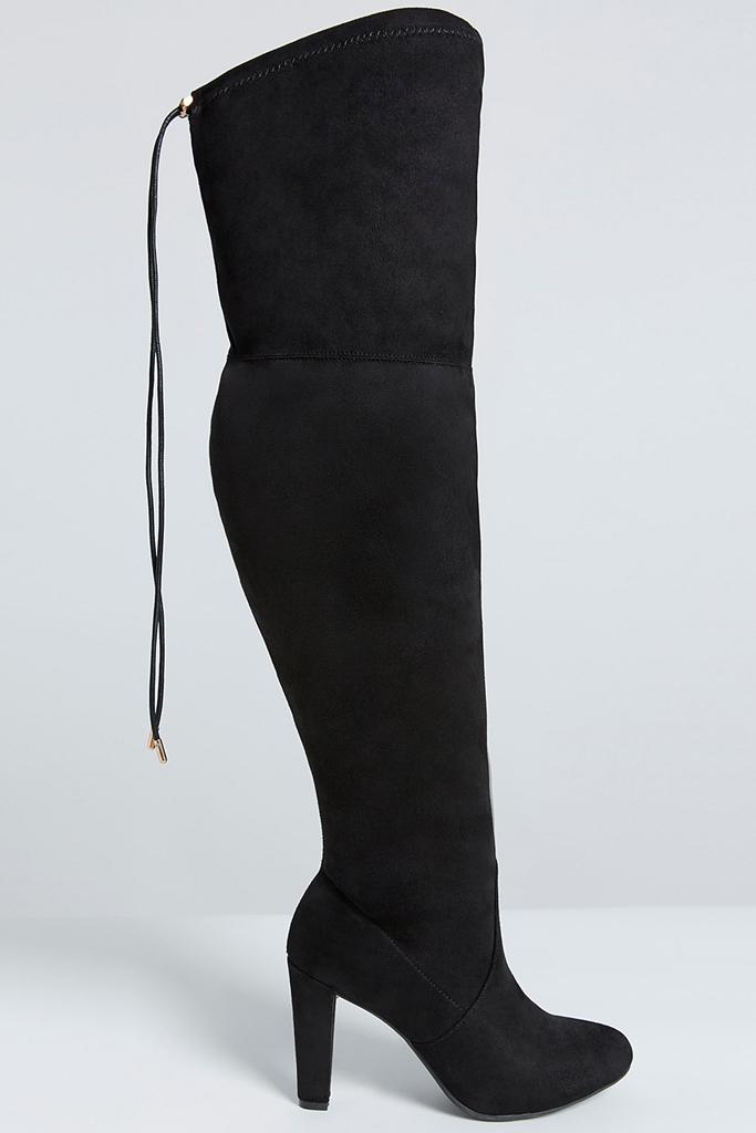 lane bryant wide calf boots