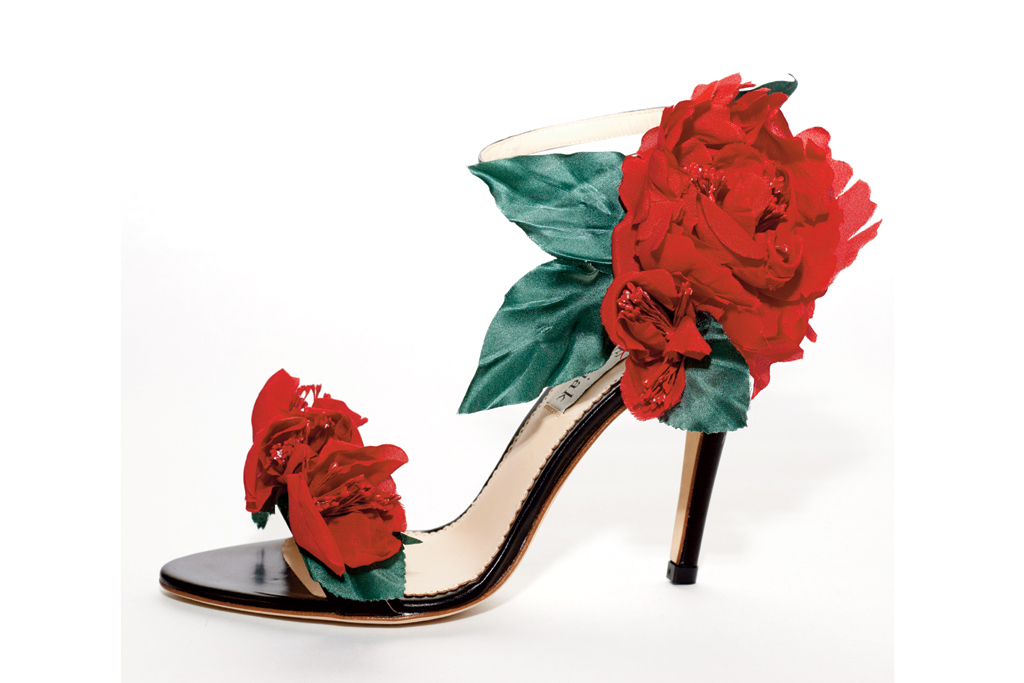 Lena Erziak Shoes