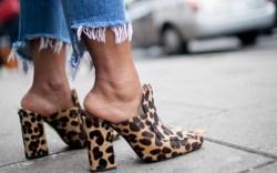 London Fashion Week Street Style