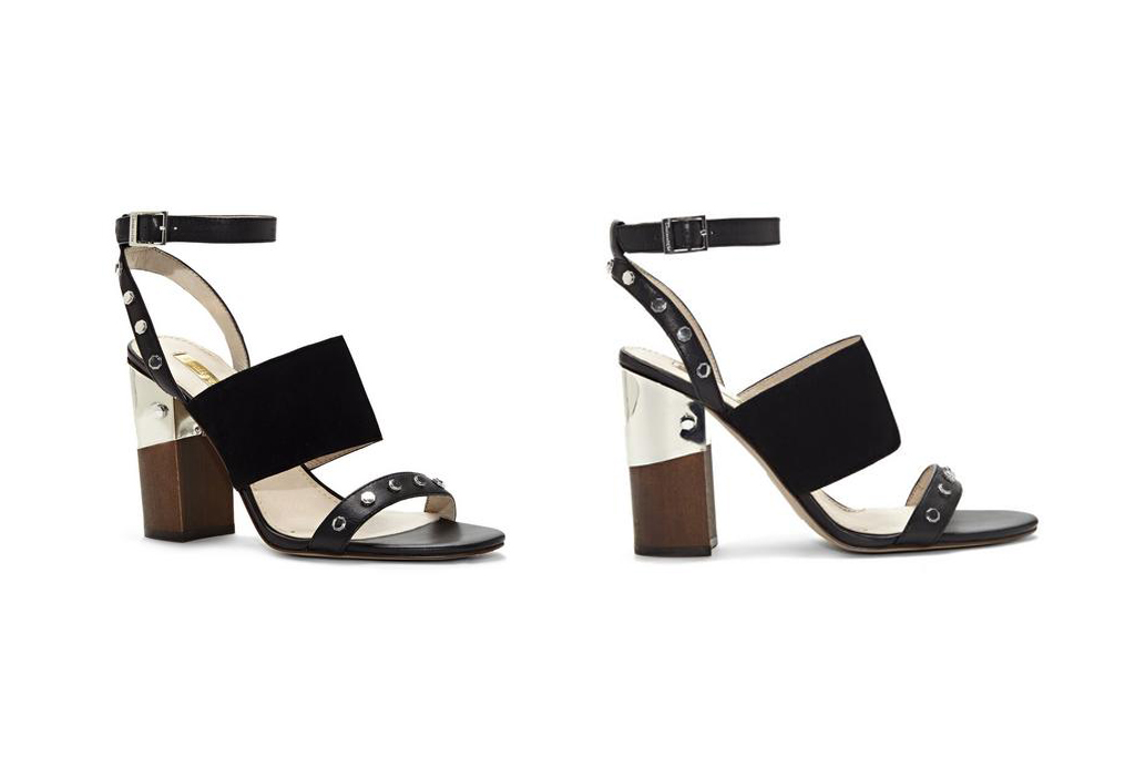 Louise et Cie Kellyn Sandals Taylor Swift