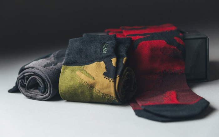 Stance Maharishi socks