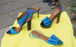 Malone Souliers london fashion week lfw