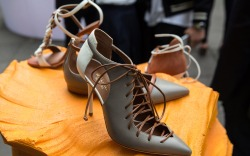 London Fashion Week: Malone Souliers