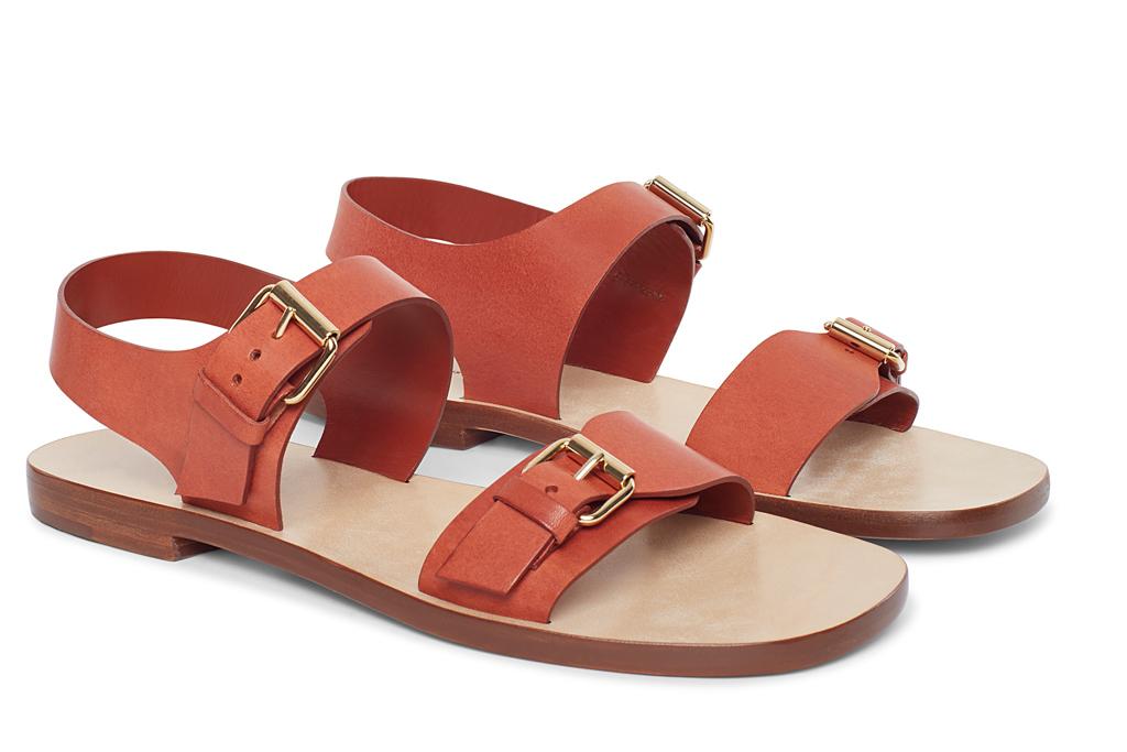 Mansur Gavriel Spring 2017 Shoes