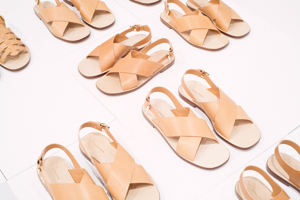 Mansur Gavriel Spring 2017 Shoes