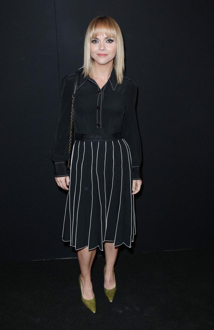 Marc Jacobs New York Fashion Week spring 2017