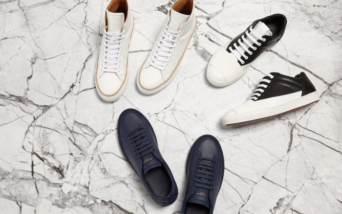 Matches Fashion Sneakers