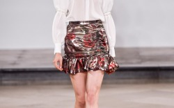 London Fashion Week: Mother of Pearl