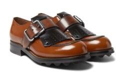 Prada fall 15 mens shoes