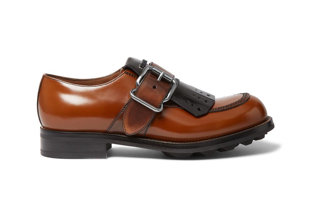 prada fall 2016 shoe