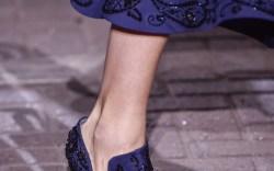 London Fashion Week: Mulberry