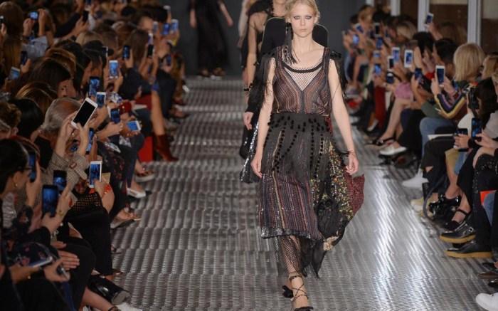 Milan Fashion Week: No. 21