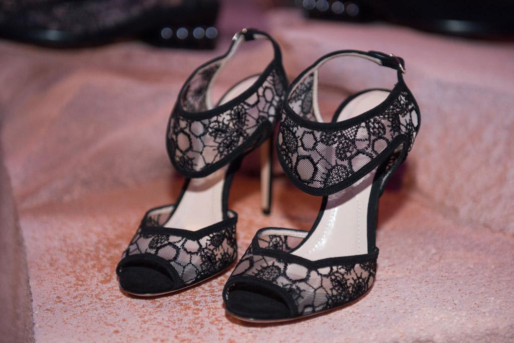 Nicholas Kirkwood Spring '17 Shoes