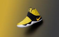 Nike Kyrie 2 Tour Yellow