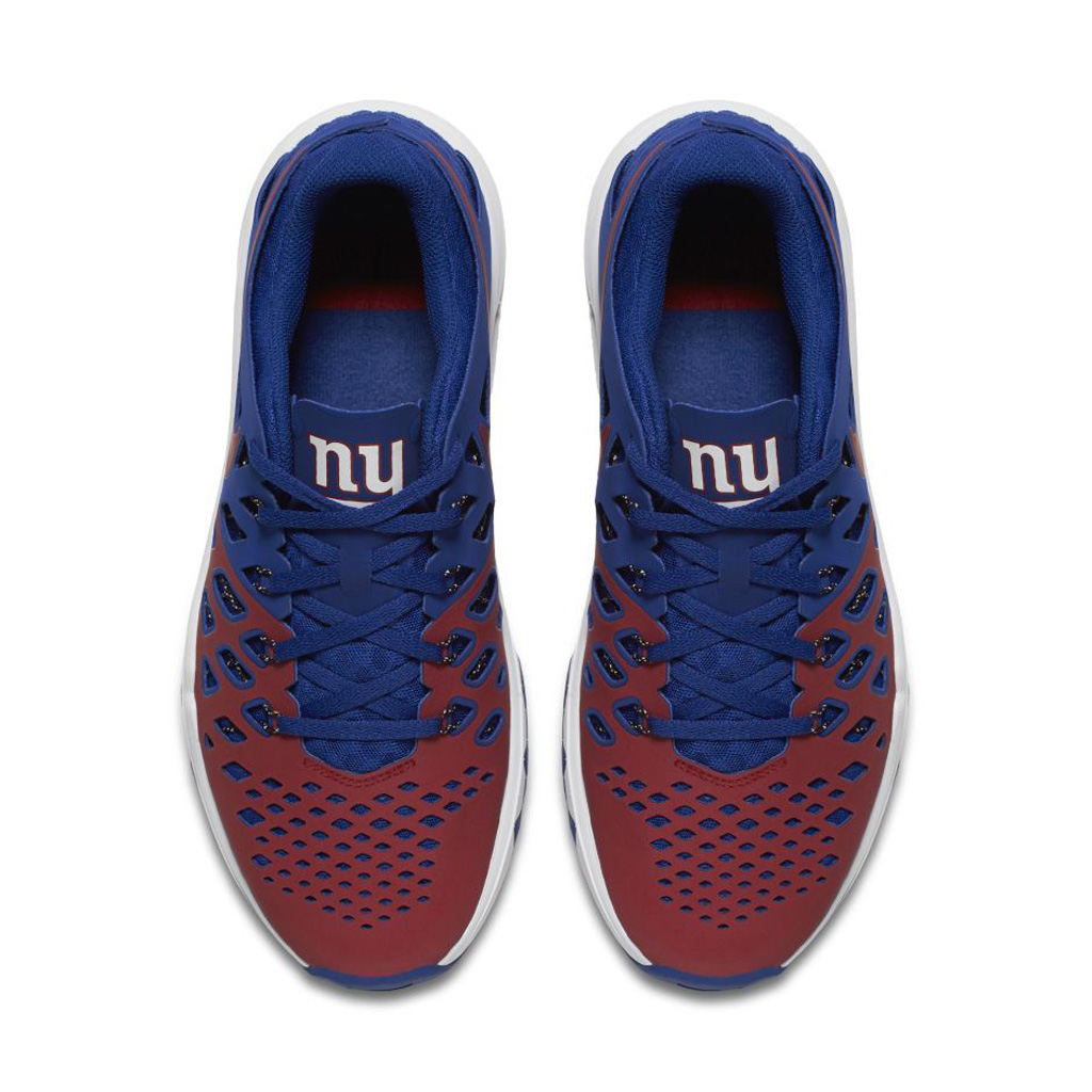 Nike Train Speed 4 NFL Kickoff Collection Giants