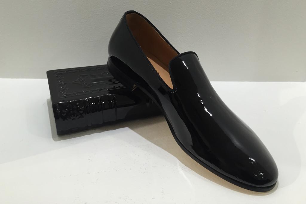 Olgana Paris Menswear Capsule Collection