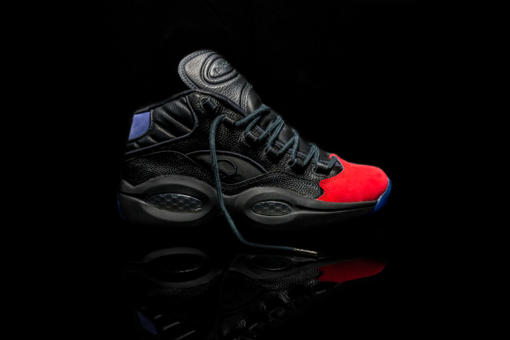 Packer Shoes Reebok Question Mid Curtain Call