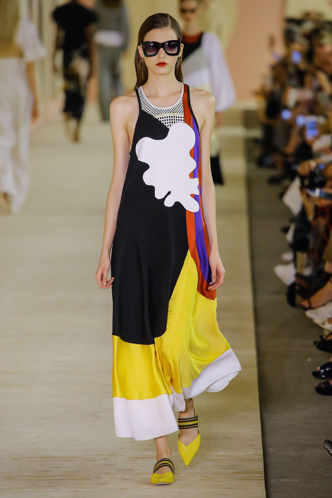 London Fashion Week Collaborations